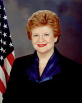 160px-Debbie Stabenow official photo.jpg