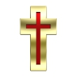 Red Gold Christian-cross.jpg