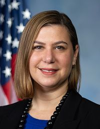 Elissa Slotkin, official portrait, 116th Congress (cropped).jpg