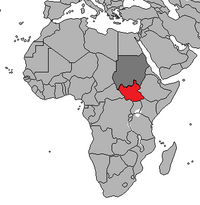 Location of Southern Sudan.png