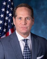 Harley Rouda, official portrait, 116th Congress.jpg