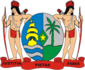 Arms of Suriname.png