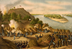 Battle of Vicksburg Kurz and Allison.png