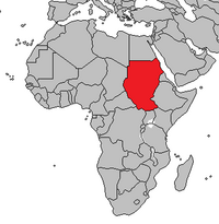 Location of Sudan.png